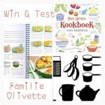 """(Winnaar bekend) Win """"het grote kookboek voor kinderen"""""""