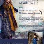 Oilily Sample Sale