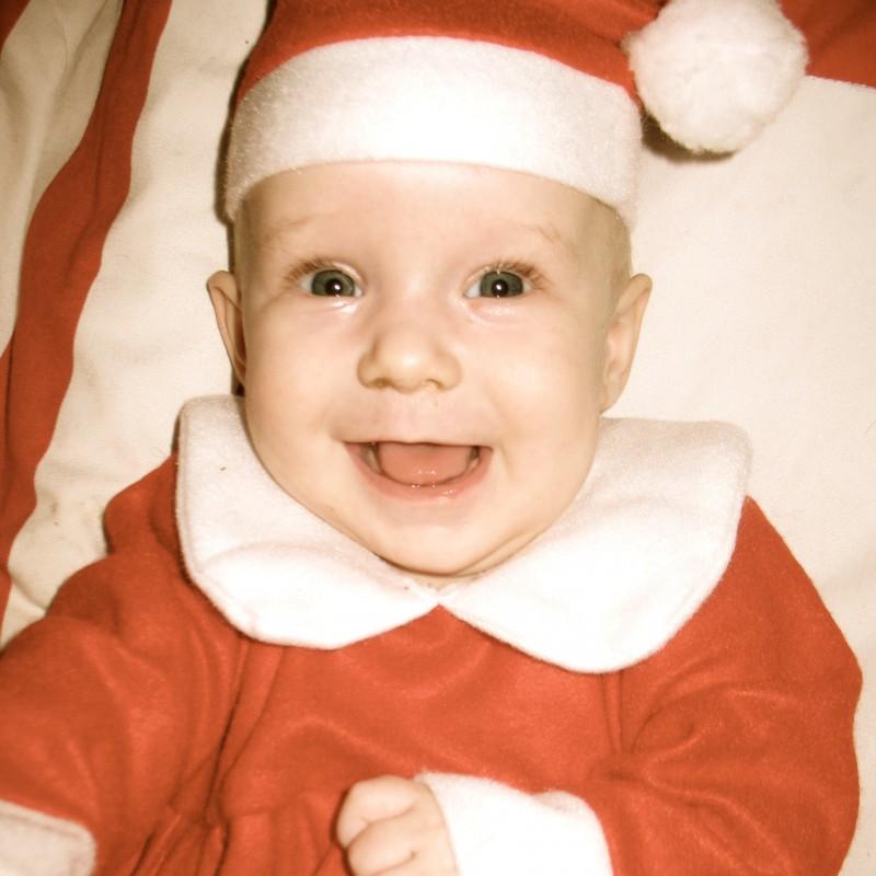 Met Sint nog in het land nu al een ware Kerst-rel