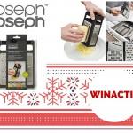 Winactie Joseph Joseph (Winnaar bekend)
