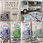 Johnny Doodle Winactie (winnaars bekend)