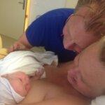 bevalling ziekenhuis olivette
