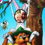 Bungalowpark Landal rabbit Hill