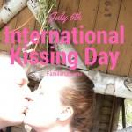 Internationale kus dag! Sla je slag op deze 'Wereld Kusdag'