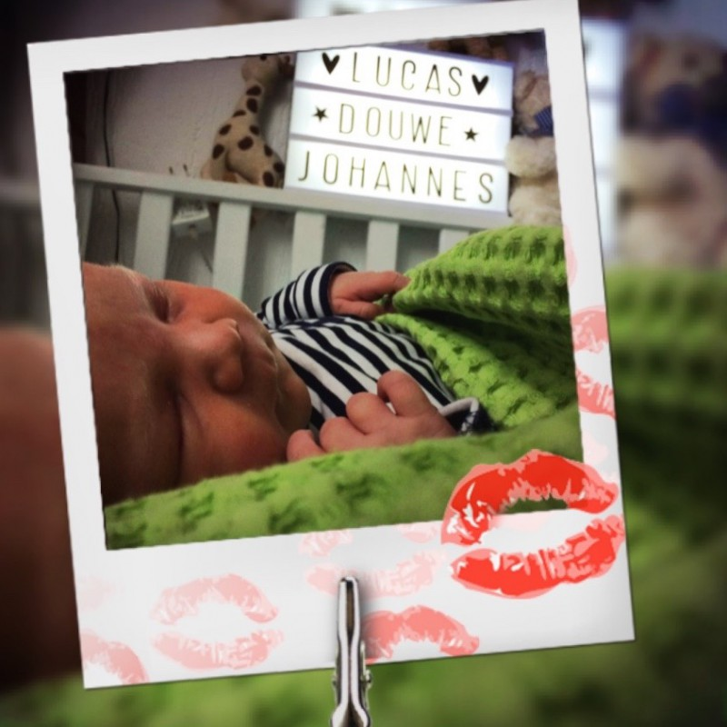 Een newborn is heel bijzonder, 10 opvallende ontdekkingen