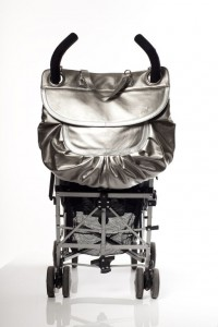 magic stroller bag