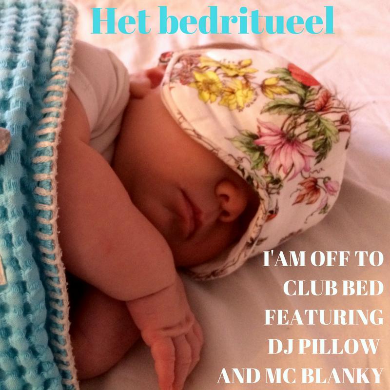 Het bedritueel – Help! Hoe slaapt mijn kindje goed