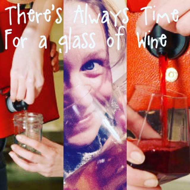 winebag wijntas