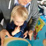 Een gepersonaliseerd kinderboek, een beter cadeau bestaat niet