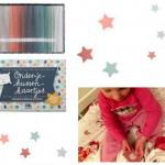 De onder-je-kussen-kaartjes: een groot geschenk voor je kindje in een klein doosje!