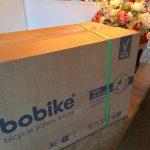 Bobike fietszitje bestelling
