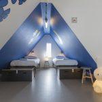 Nijntjekamer Stayokay Utrecht-Centrum geopend door Kim-Lian van der mij