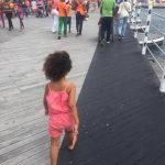 moederschap in curaçao boulevard