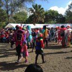 moederschap in curaçao carnaval