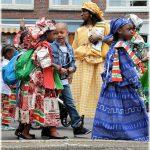 Het moederschap in Suriname, hoe doen mama's het in Paramaribo