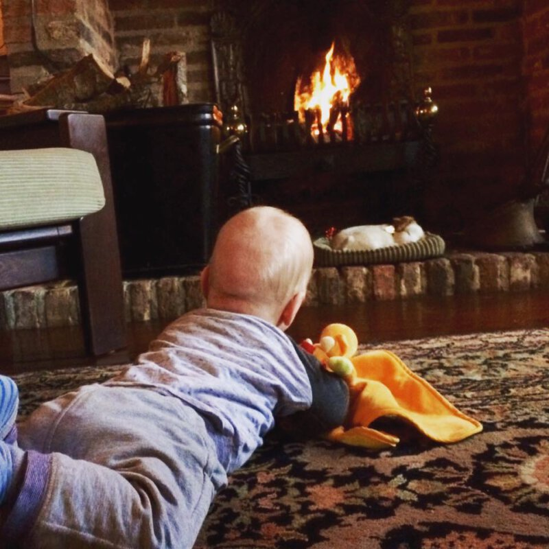 Bescherm je kind en jezelf tegen koolmonoxide, de sluipmoordenaar in huis