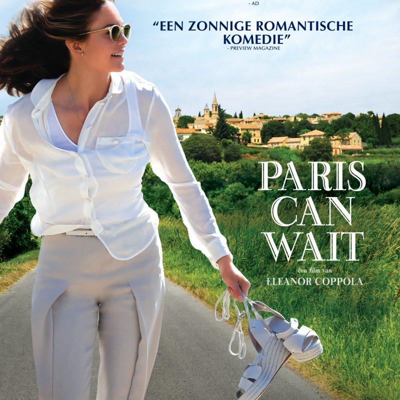 Paris can wait, een ware traktatie voor de Frankrijk liefhebber
