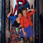 Spider-man Homecoming draait nu in de bioscoop! Go Get 'em Spiderman