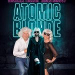 Charlize Theron in de Filmpremière ATOMIC BLONDE – IMAX