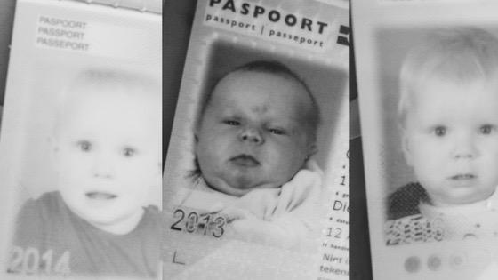 """Paspoort pasfoto drama; """"Mevrouw hij lijkt er echt niet meer op""""!"""