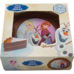Frozen verjaardagsfeestje taart