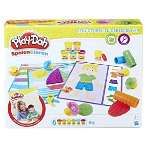 play-doh event