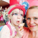 Hans & Grietje de Musical mama als moderne prinses