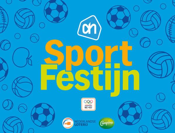 sportfestijn