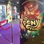 My little pony de film