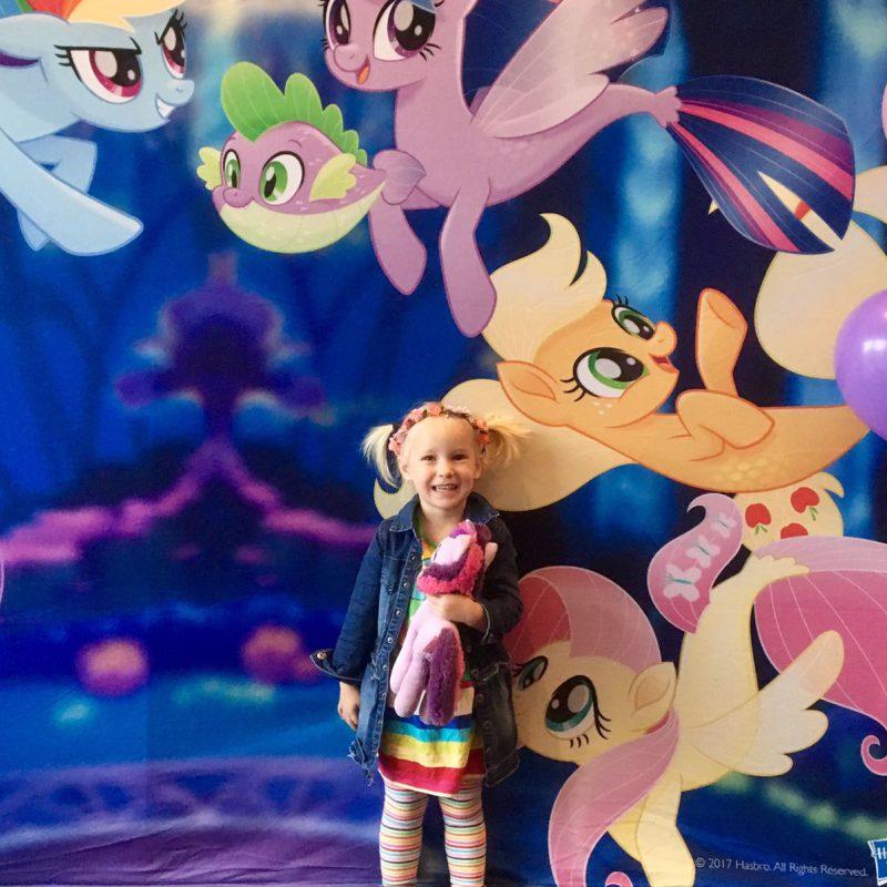 My Little pony – De film Première in Groningen