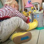 Kinderschoenen koel4kids