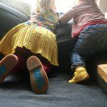 smartphone schoenen eigenwijs