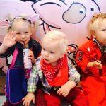 Fien en Teun – Feest op de boerderij! Een oer-Hollandse familievoorstelling