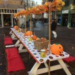 Healthy Halloween in Oostpoort