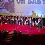Oh Baby de Film première