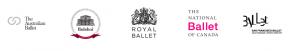 wereld ballet dag