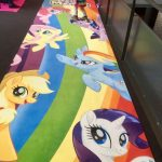 My little pony de film premiere