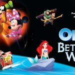 "Disney On Ice presenteert ""BETOVERENDE WERELDEN`. Je favoriete karakters komen tot leven"