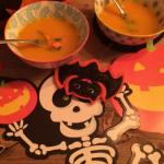 Oostpoort zorgt voor een Healthy Halloween