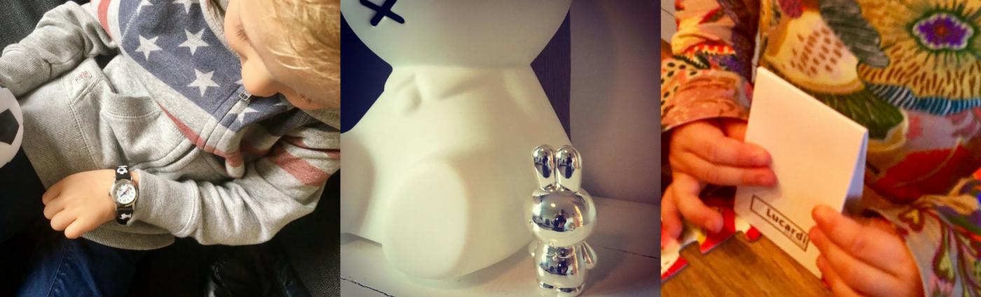 Juwelier Lucardi is een snoepjes winkel voor mijn kindjes en mijzelf