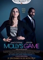 molly's game waar alles draait om geld