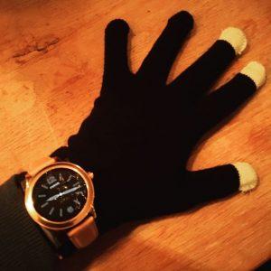 Fossil q smartwatch Testingfossilq