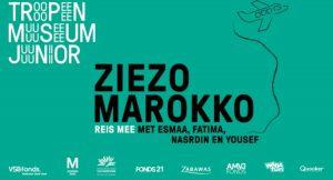 ziezo marokko tropenmuseum
