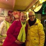 """IJS proeven op het charmante VIP-event """"Rudolph's IJsbaan in Laren"""""""