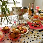 Babyshower verrassingsfeest