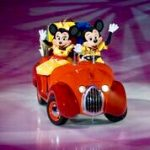 Disney on ice magisch