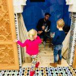 ZieZo Marokko; Kerstvakantie in het Tropenmuseum – Off we Go