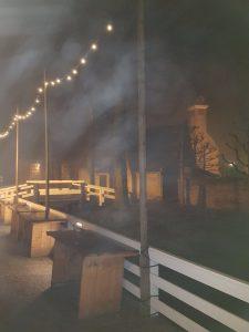 zuiderzeelicht Enkhuizen
