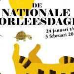 """Voorlezen op deze Nationale voorleesdagen met een bezoek aan """"Burgers Zoo"""" als afsluting"""