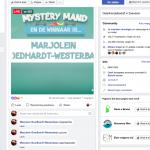 mystery mand albert Heijn